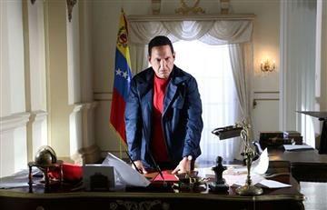 'El Comandante' llega a las pantallas de los colombianos