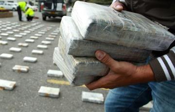 Hallan 761 kilos de cocaína en predios de universidad antioqueña