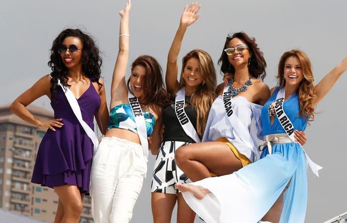 Miss Universo 2017: Estos son los cambios en la versión 65°