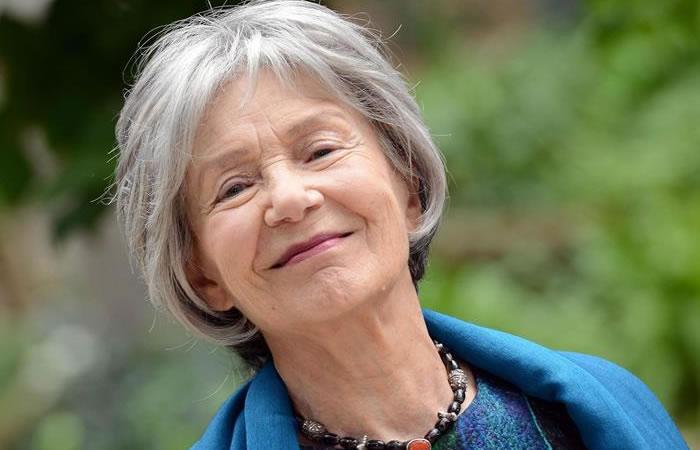 Muere la actriz francesa Emmanuelle Riva, a los 89 años