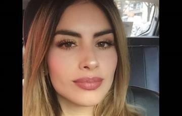 Jessica Cediel es víctima de la inseguridad e intolerancia en Bogotá