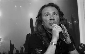 Murió Elkin Ramírez, vocalista de la banda Kraken