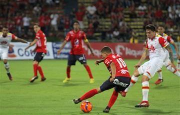 Santa Fe recibe al Medellín en la vuelta de la Superliga