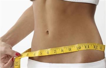Cinco tips para bajar de peso rápidamente