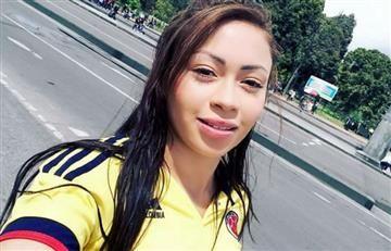 Epa Colombia mostró uno de sus senos