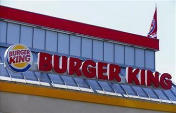Estados Unidos: Un Burger King vendía marihuana por pedir papas fritas
