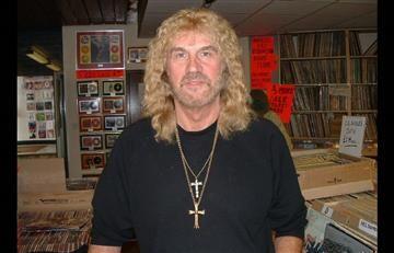 Muere Geoff Nichols, tecladista del grupo Black Sabbath
