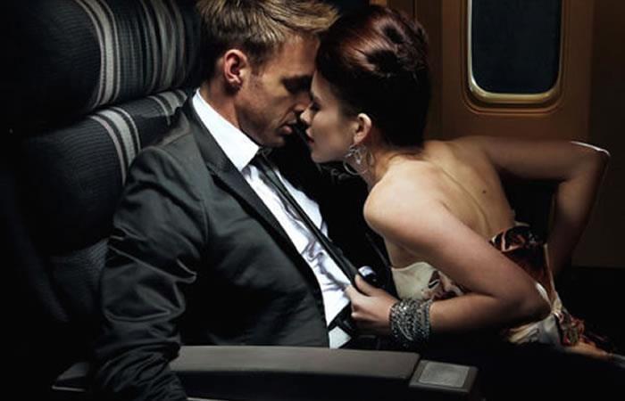 Sexualidad: Las pastillas de menta aumentan el placer