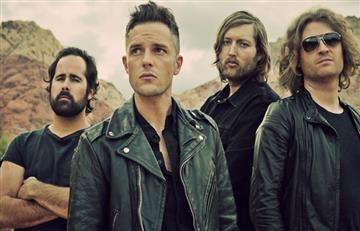 The Killers da a conocer un adelanto de su último disco