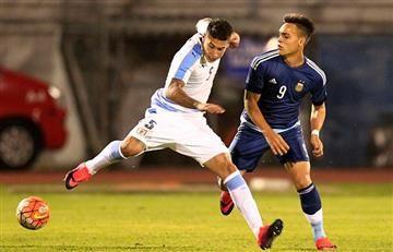Sudamericano Sub-20: Uruguay y Argentina por el cupo al Mundial