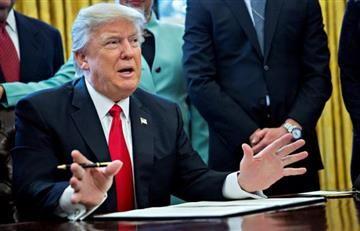 EE.UU.: Trump relevó a su director de inmigración