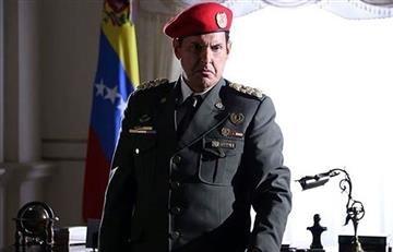 'El Comandante' la serie de Hugo Chávez no fue lo que se esperaba