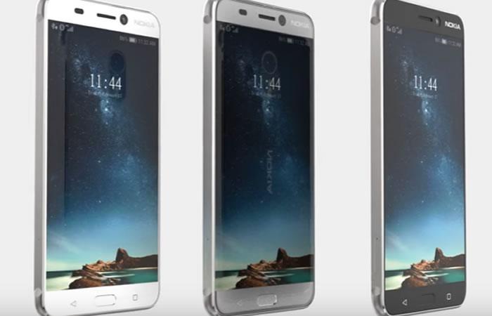 Nokia P1: El Smartphone de gama alta que llegará a todo el mundo
