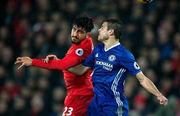 Premier League: Liverpool vs. Chelsea EN VIVO