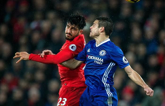 Premier League: Liverpool vs. Chelsea EN VIVO