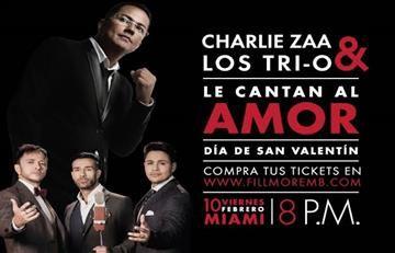 San Valentín: Conciertos para los colombianos en Miami