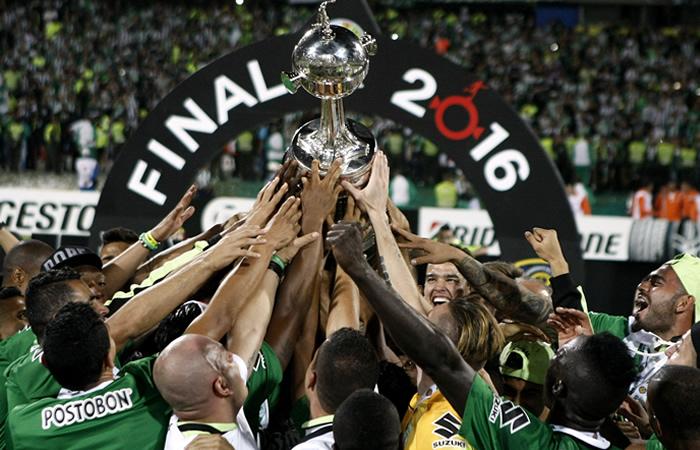 Atlético Nacional le dice adiós a otro jugador