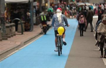 Bogotá: Día sin carro y motos este 2 de febrero