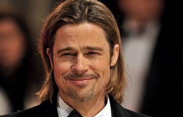 Brad Pitt regresa a rehabilitación por drogadicción