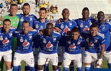 Copa Libertadores: Millonarios preparado para debutar ante el Paranaense