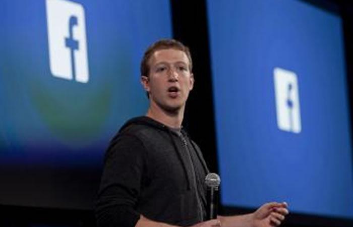 Facebook entrará al mercado de la Televisión