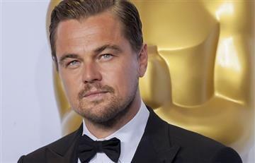 Premios Oscar: Leonardo DiCaprio será presentador