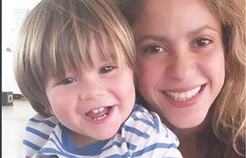 Carlos Vives habla sobre la enfermedad del hijo de Shakira