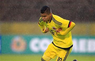 Colombia vs. Argentina: Hora y transmisión EN VIVO