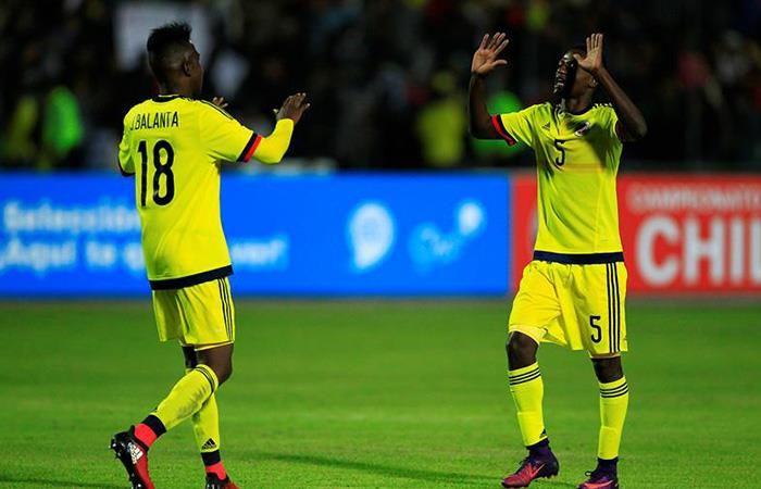 Colombia vs. Argentina: Transmisión EN VIVO