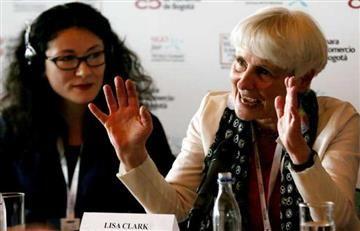 Cumbre Mundial de Premios Nobel de Paz comenzó en Bogotá