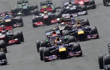 Fórmula 1: Este equipo no encuentra patrocinio y no correrá más