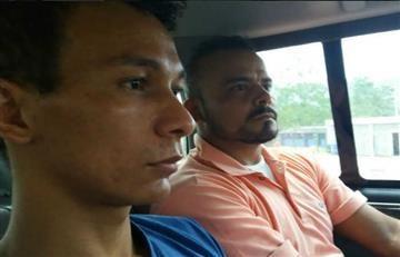 Guerrilleros del ELN salieron de la cárcel tras la liberación de Odín Sánchez
