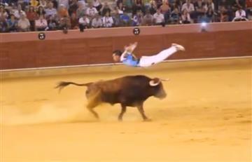 La revolucionaria corrida taurina que quitaría sufrimiento a los toros