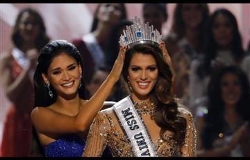 Miss Universo 2017: Rumores de homosexualidad de la nueva soberana