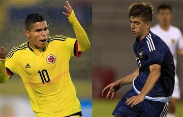Sudamericano Sub-20: Colombia y Argentina necesitan ganar sí o sí
