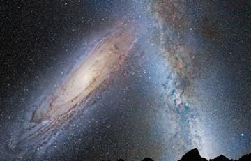 Universo: Hallan evidencias de que vivimos en un holograma