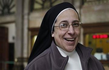 Amenazan a la monja que afirmó que María no era virgen