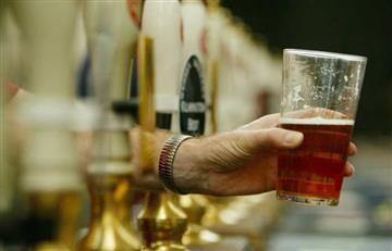 Código de Policía: ¿Multa por tomar cerveza sin alcohol en la calle?