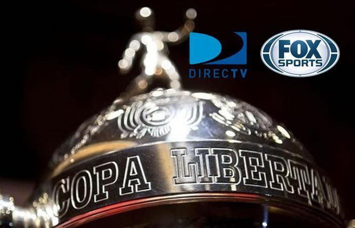 DirecTV y Fox: los amantes de la Conmebol Libertadores se la perderán