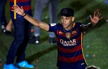 Neymar daría una gran noticia este domingo