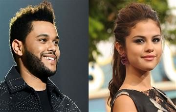 Rumoran que Selena Gómez está embarazada de The Weeknd