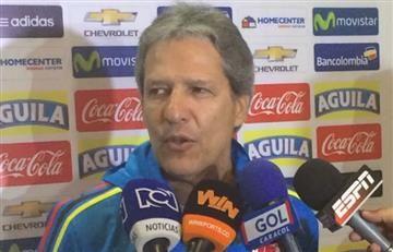 Selección Colombia: Carlos 'Piscis' Restrepo dio unas polémicas declaraciones