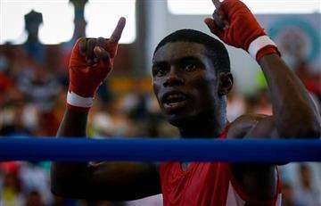Yuberjen Martínez: Hora y Transmisión Serie Mundial de Boxeo