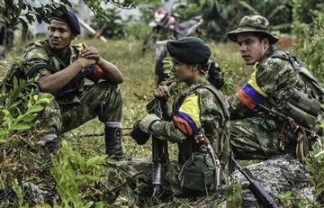 FARC han violado tres veces el cese al fuego