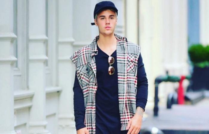Justin Bieber. Foto: Instagram