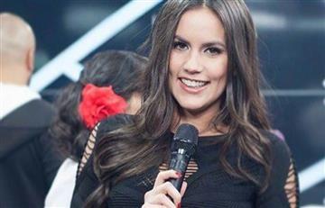 Linda Palma reaparece tras su enfermedad