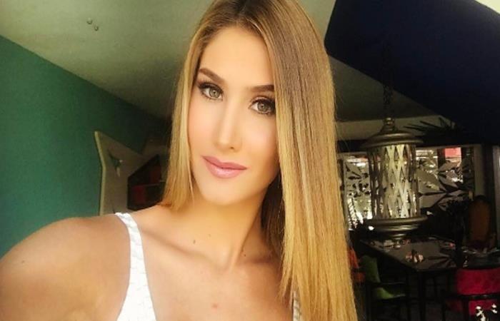 "Miss Venezuela: ""La era de Trump era perfecta"""