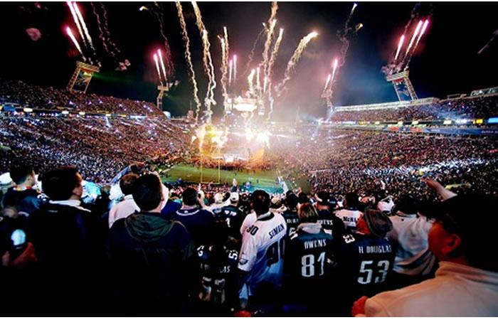 Super Bowl: Hora y Transmisión USA y Colombia