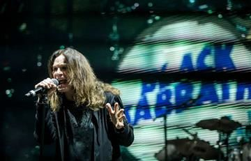 Black Sabbath se despidió de los escenarios