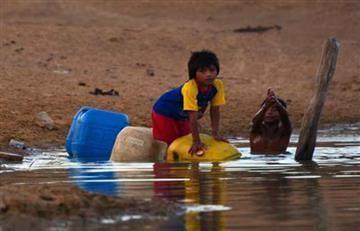 La Guajira: Desnutrición cobra la vida de un menor wayúu